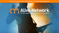 Alive Network Entertainment Agency 1060358 Image 4