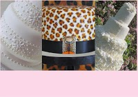 CHIC CAKES by Kim Compton 1068188 Image 0