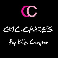 CHIC CAKES by Kim Compton 1068188 Image 1