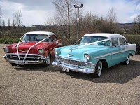 Classic American Wedding Cars 1077012 Image 0