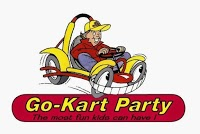 Go Kart Party Gloucestershire 1063790 Image 2