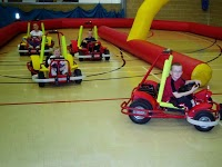 Go Kart Party Gloucestershire 1063790 Image 4