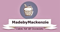 MadebyMackenzie   Cakes for All Occasions 1071598 Image 8