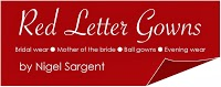 Red Letter Gowns 1084611 Image 0